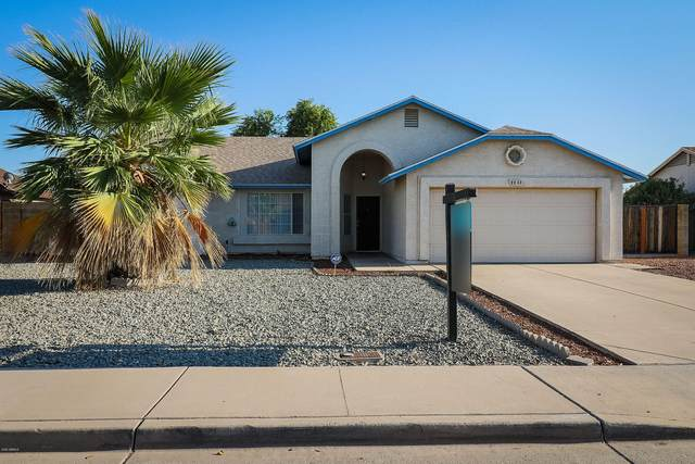 8833 W Alice Avenue, Peoria, AZ 85345 (MLS #6126698) :: Riddle Realty Group - Keller Williams Arizona Realty