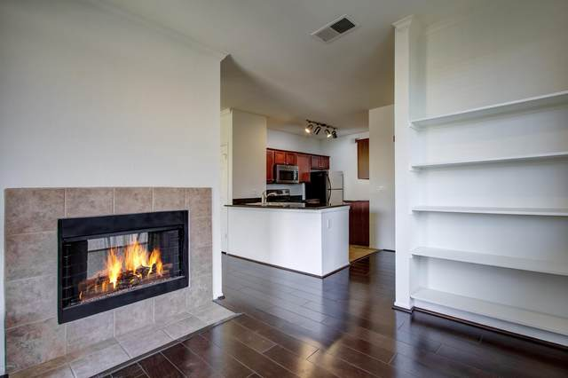 7009 E Acoma Drive #2169, Scottsdale, AZ 85254 (MLS #6126708) :: Klaus Team Real Estate Solutions