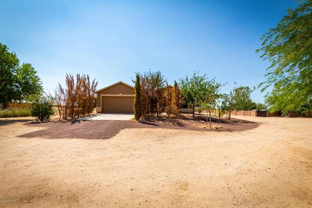 23139 E Cactus Wren Lane, Florence, AZ 85132 (MLS #6126729) :: Midland Real Estate Alliance