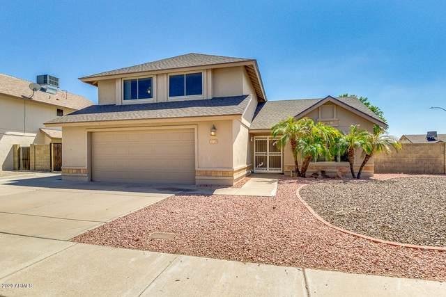 4155 W Saguaro Park Lane, Glendale, AZ 85310 (MLS #6126784) :: Selling AZ Homes Team
