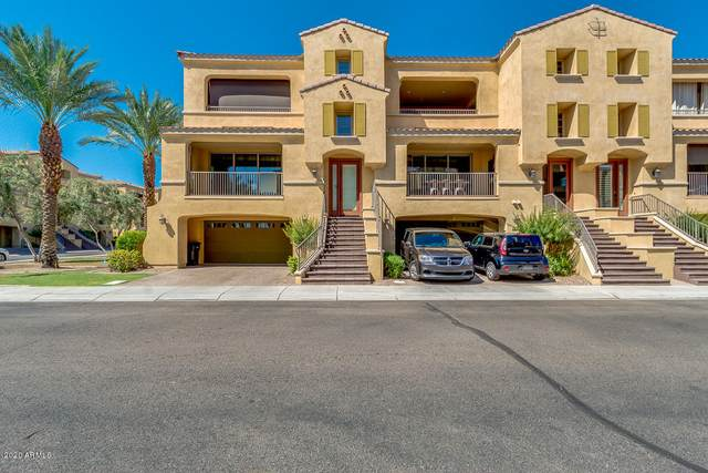 7122 W Ivanhoe Street, Chandler, AZ 85226 (MLS #6126796) :: The Property Partners at eXp Realty