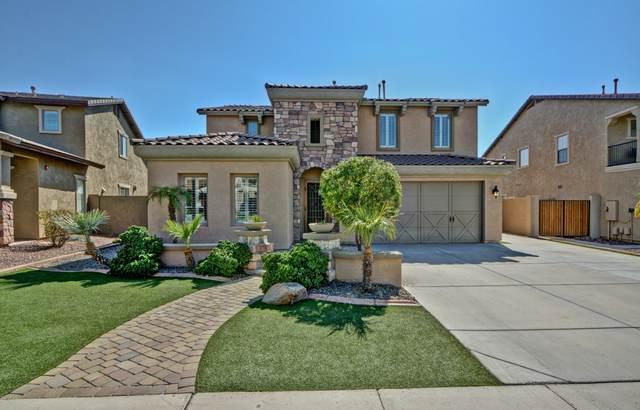 29752 N 69TH Drive, Peoria, AZ 85383 (MLS #6126797) :: Howe Realty