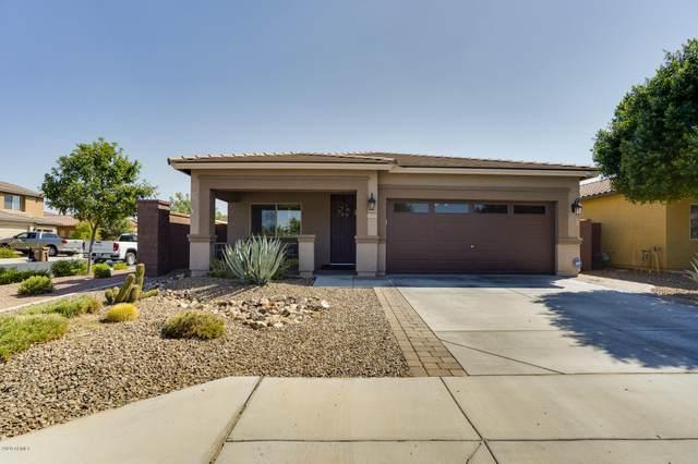 1373 W Apricot Avenue, San Tan Valley, AZ 85140 (#6126800) :: The Josh Berkley Team