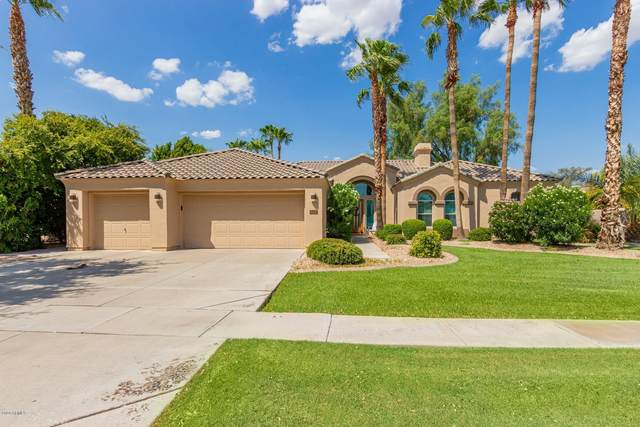 1782 W Lynx Way, Chandler, AZ 85248 (MLS #6126837) :: Conway Real Estate
