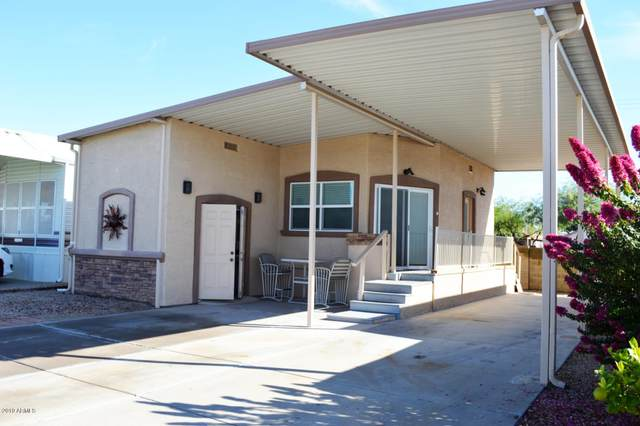 17200 W Bell Road, Surprise, AZ 85374 (MLS #6126873) :: The Daniel Montez Real Estate Group