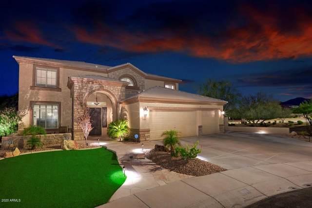 1653 W Frye Road, Phoenix, AZ 85045 (MLS #6126878) :: Riddle Realty Group - Keller Williams Arizona Realty