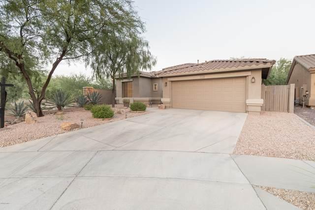 35437 N 34TH Avenue, Phoenix, AZ 85086 (MLS #6126892) :: Lucido Agency