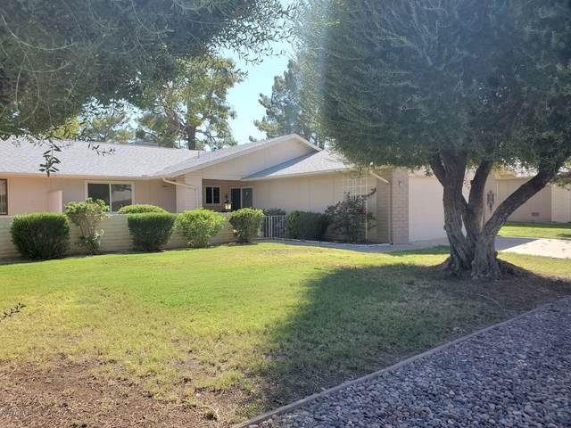 12515 W Prospect Drive, Sun City West, AZ 85375 (#6126920) :: AZ Power Team | RE/MAX Results