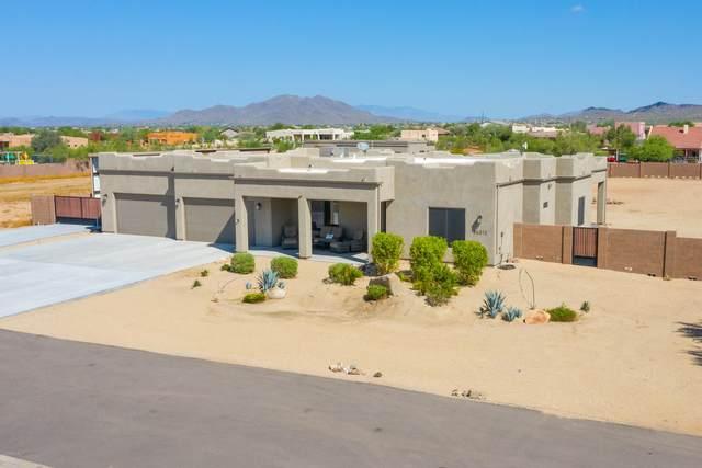 36312 N 16TH Street, Phoenix, AZ 85086 (MLS #6126934) :: The C4 Group