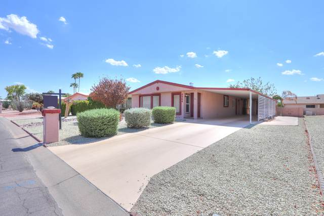 8944 E Sun Lakes Boulevard S, Sun Lakes, AZ 85248 (#6126948) :: AZ Power Team | RE/MAX Results