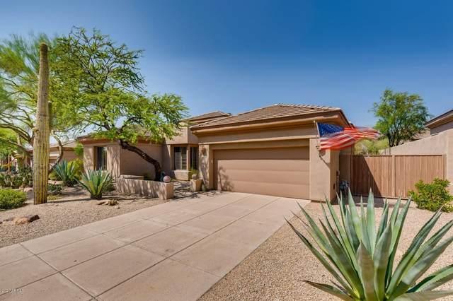 7164 E Mighty Saguaro Way, Scottsdale, AZ 85266 (MLS #6126953) :: Scott Gaertner Group