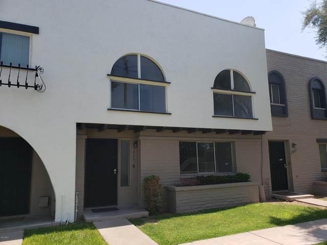3825 N 28TH Street, Phoenix, AZ 85016 (#6126969) :: The Josh Berkley Team
