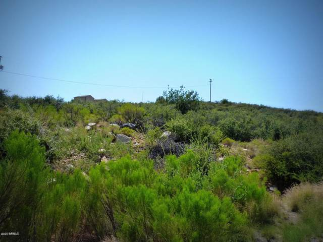 20057 E Brahma Drive, Mayer, AZ 86333 (MLS #6126975) :: Long Realty West Valley