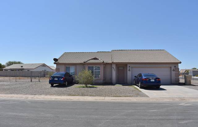 9937 W Leander Drive, Arizona City, AZ 85123 (MLS #6126982) :: Conway Real Estate