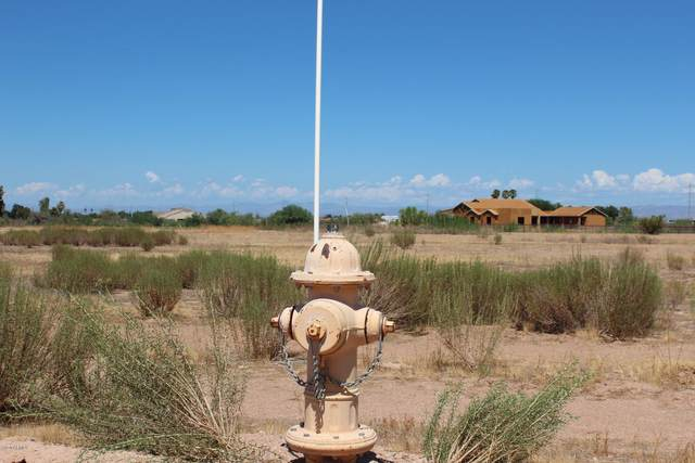 0 SW Tbd Road, Coolidge, AZ 85128 (MLS #6127005) :: The Property Partners at eXp Realty