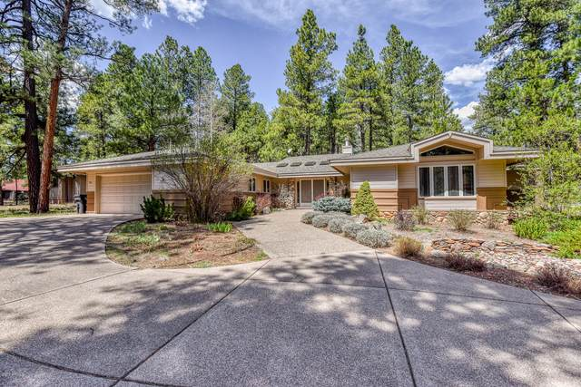 3511 Bear Howard, Flagstaff, AZ 86005 (MLS #6127024) :: Balboa Realty