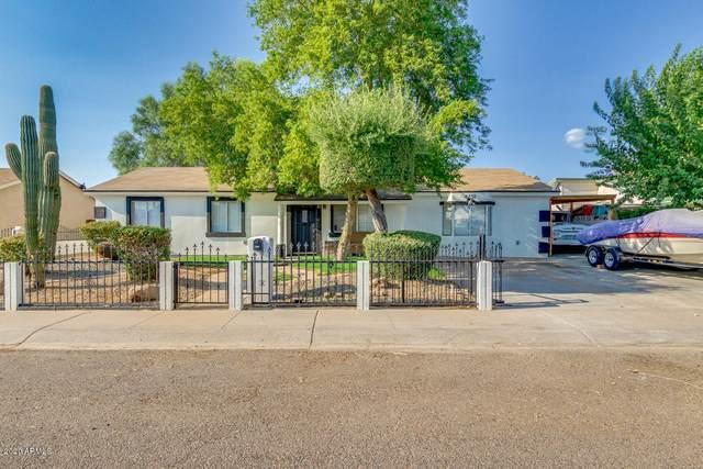 6232 W Holly Street, Phoenix, AZ 85035 (MLS #6127054) :: My Home Group