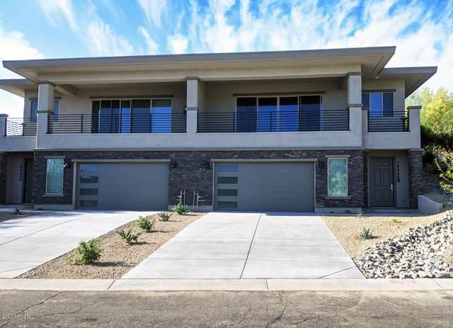 16517 E Arroyo Vista B Drive, Fountain Hills, AZ 85268 (#6127070) :: The Josh Berkley Team