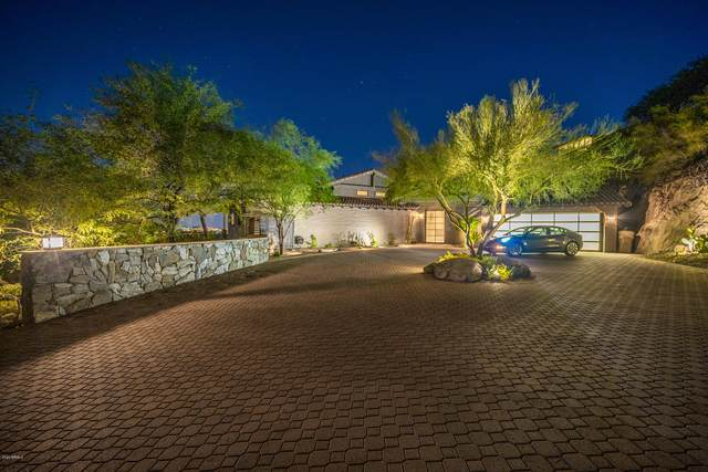 4455 E Moonlight Drive, Paradise Valley, AZ 85253 (#6127119) :: The Josh Berkley Team