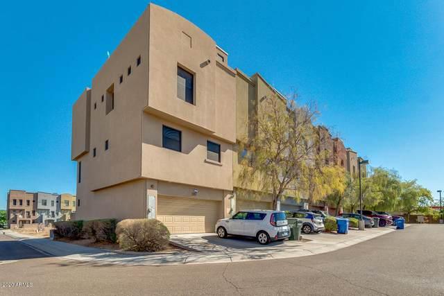 128 W Milada Drive, Phoenix, AZ 85041 (#6127120) :: Luxury Group - Realty Executives Arizona Properties