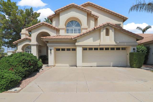 2314 E Beachcomber Drive, Gilbert, AZ 85234 (MLS #6127169) :: Klaus Team Real Estate Solutions
