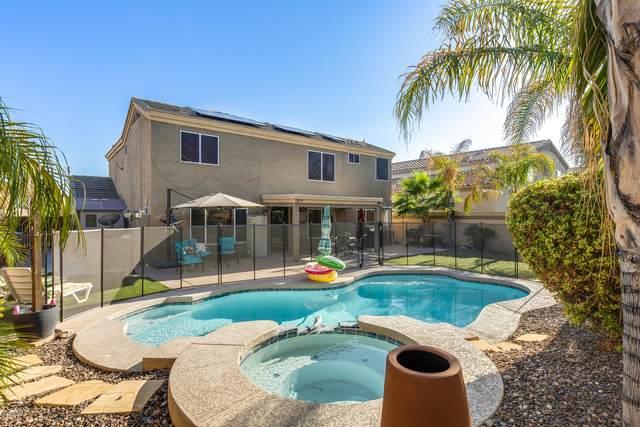 9148 W Albert Lane, Peoria, AZ 85382 (MLS #6127187) :: Howe Realty