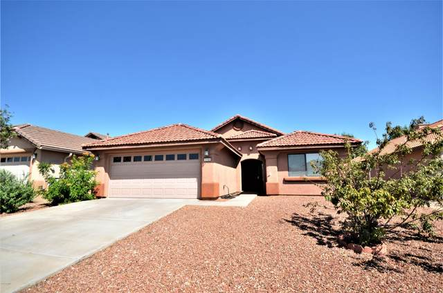 2103 E Thunder Meadows Drive, Sierra Vista, AZ 85635 (MLS #6127190) :: BVO Luxury Group