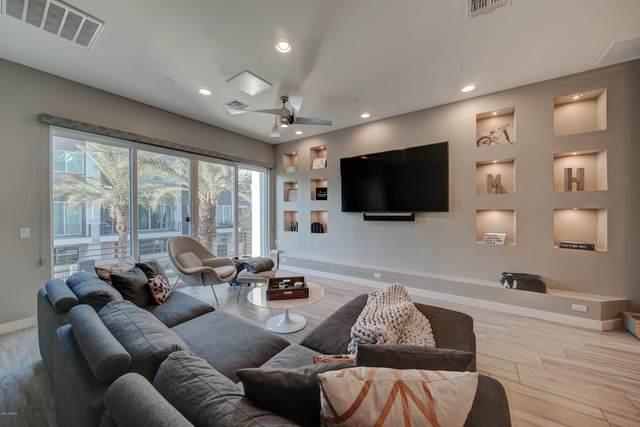 4444 N 25TH Street #26, Phoenix, AZ 85016 (MLS #6127191) :: The Property Partners at eXp Realty