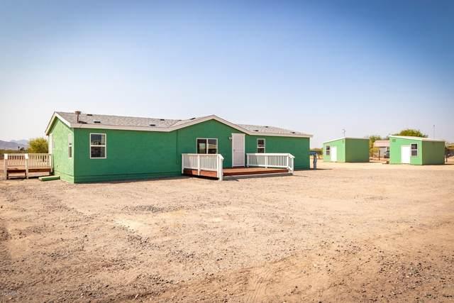1312 S 373RD Avenue, Tonopah, AZ 85354 (MLS #6127195) :: Kepple Real Estate Group