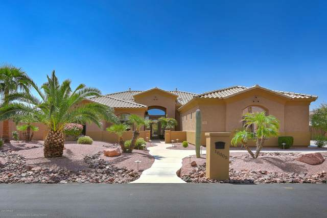 18005 W San Miguel Avenue, Litchfield Park, AZ 85340 (MLS #6127199) :: The Bill and Cindy Flowers Team