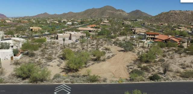8540 E Mcdowell Road, Mesa, AZ 85207 (MLS #6127217) :: Lifestyle Partners Team