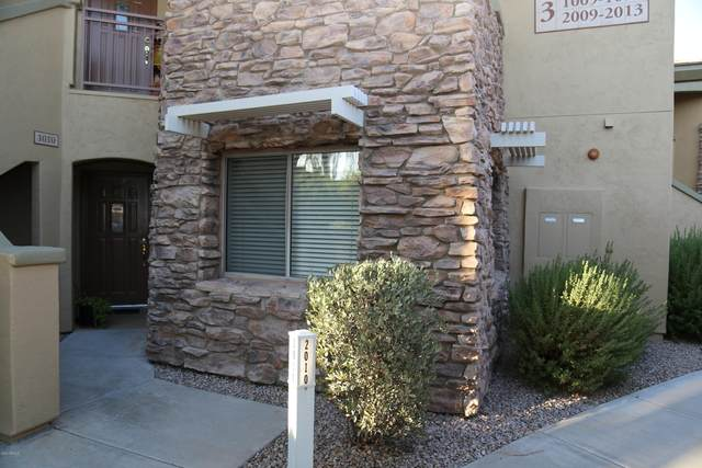 16801 N 94TH Street #1010, Scottsdale, AZ 85260 (MLS #6127251) :: Conway Real Estate