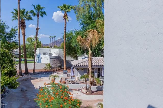 5209 N 24TH Street #203, Phoenix, AZ 85016 (MLS #6127268) :: Walters Realty Group