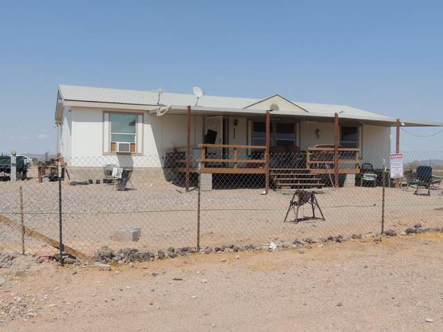 42920 W Camelback Road, Tonopah, AZ 85354 (MLS #6127285) :: Arizona 1 Real Estate Team
