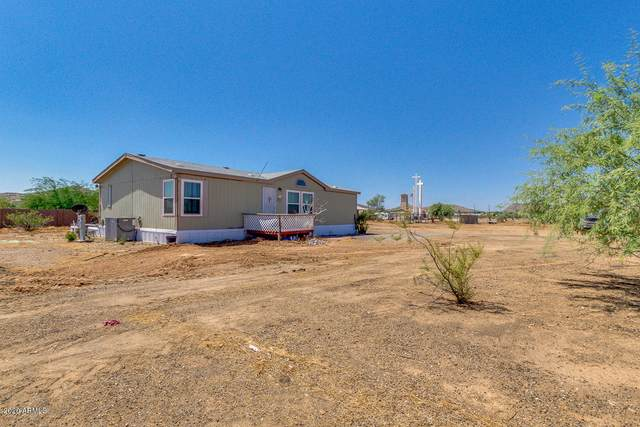35010 N 10th Street, Desert Hills, AZ 85086 (#6127292) :: The Josh Berkley Team