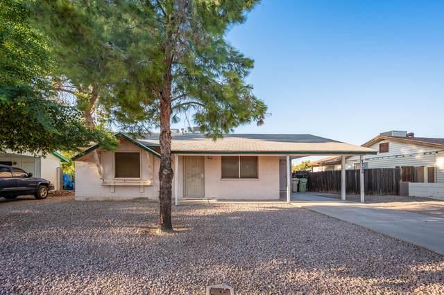 7726 W Pasadena Avenue, Glendale, AZ 85303 (MLS #6127294) :: Scott Gaertner Group