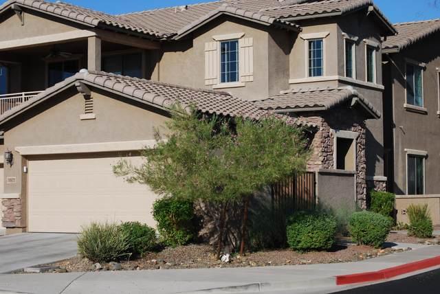 2110 W Tallgrass Trail #233, Phoenix, AZ 85085 (MLS #6127297) :: Conway Real Estate