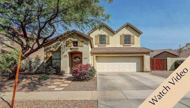 3880 E Timberline Road, Gilbert, AZ 85297 (MLS #6127321) :: Selling AZ Homes Team