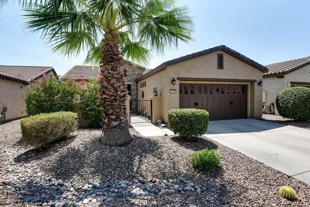 12357 W Alyssa Lane, Peoria, AZ 85383 (MLS #6127337) :: My Home Group