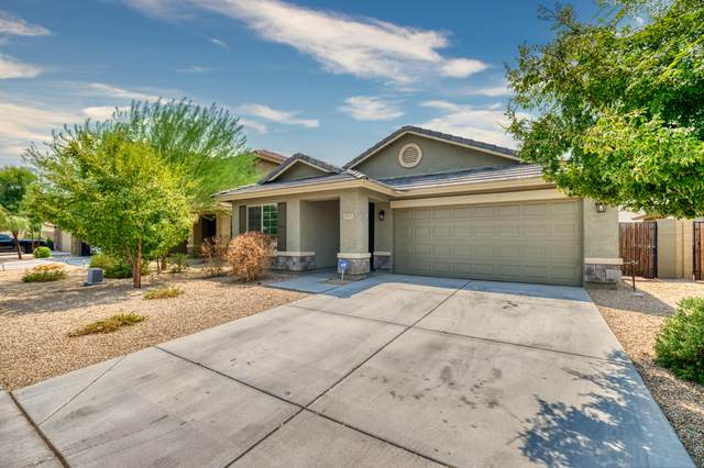 2937 W La Salle Street, Phoenix, AZ 85041 (MLS #6127397) :: Conway Real Estate