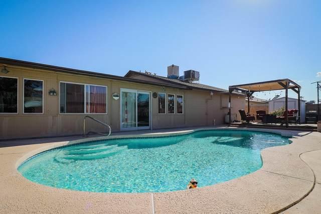 10530 W Laurie Lane, Peoria, AZ 85345 (MLS #6127398) :: Selling AZ Homes Team