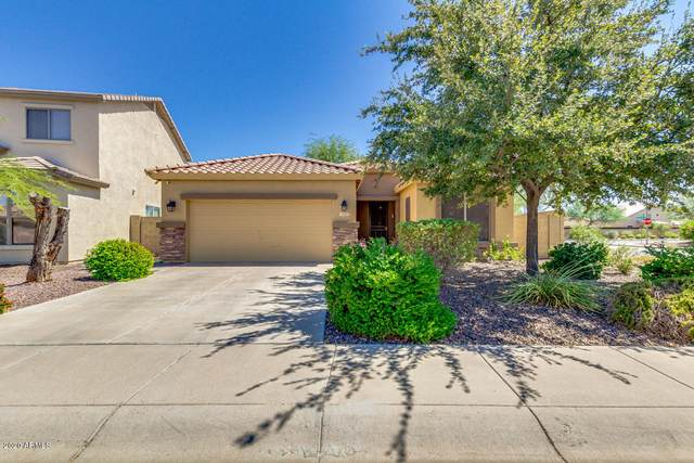 1809 S 117TH Drive, Avondale, AZ 85323 (MLS #6127417) :: Long Realty West Valley