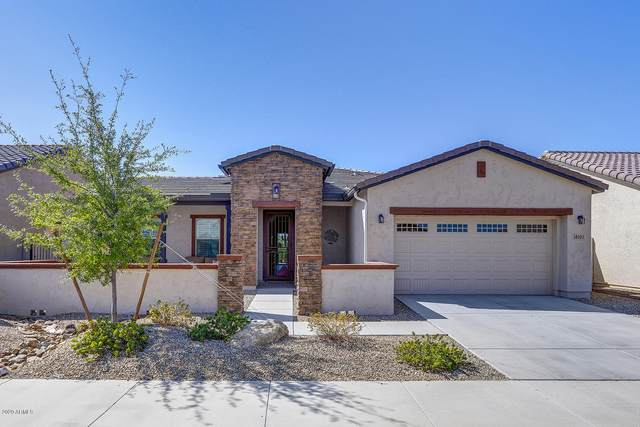 18103 W Cedarwood Lane, Goodyear, AZ 85338 (MLS #6127420) :: The J Group Real Estate | eXp Realty