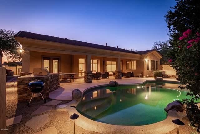 20723 N 74TH Street, Scottsdale, AZ 85255 (MLS #6127444) :: Dave Fernandez Team | HomeSmart