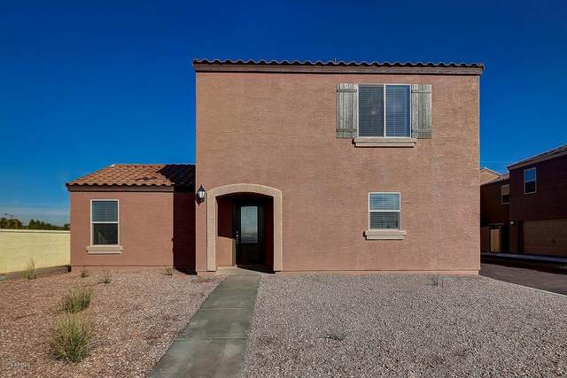 8056 W Agora Lane, Phoenix, AZ 85043 (MLS #6127488) :: Devor Real Estate Associates