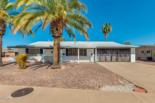 10043 N 107TH Avenue, Sun City, AZ 85351 (MLS #6127499) :: John Hogen | Realty ONE Group