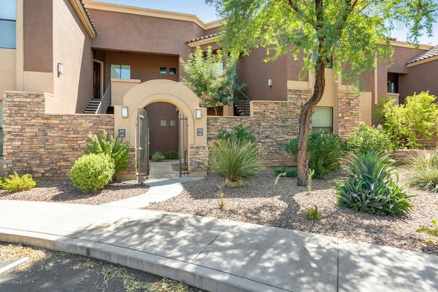7027 N Scottsdale Road #142, Paradise Valley, AZ 85253 (#6127522) :: AZ Power Team | RE/MAX Results