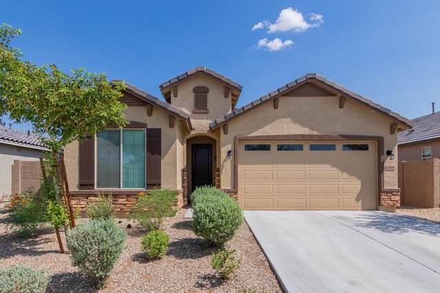 17505 W Polaris Drive, Goodyear, AZ 85338 (MLS #6127527) :: The Results Group