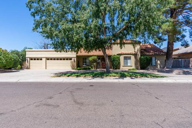 536 W El Caminito Drive, Phoenix, AZ 85021 (MLS #6127569) :: My Home Group