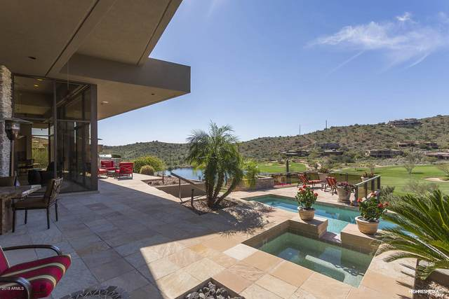 9212 N Horizon Trail, Fountain Hills, AZ 85268 (MLS #6127570) :: Midland Real Estate Alliance